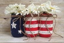 Fourth of July / by Cindy Smith