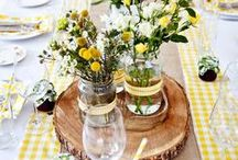 Centerpieces / Centerpieces make the table! Would you like to add a pin? email Jayne @ hisheartandhome@yahoo.com