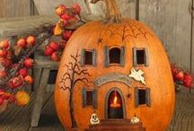 Halloween / by Cindy Smith