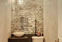 Bathroom Ideas / by Cindy Smith