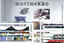 Marimekko shop-in-shop / Vantaan Variston Kodin Ykköseen on avattu Marimekko shop-in-shop, joka kattaa merkin uudet ja vanhat klassikot kodintekstiileissä, kattauksessa ja muissa sisustustuotteissa. Tervetuloa ihastumaan osoitteeseen Martinkyläntie 48, Vantaa! / by Kodin Ykkönen