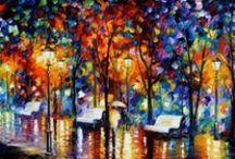 Art- Impressionism / by Tammy Kliewer