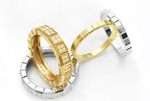 Unique Ladies Wedding Bands / by King Jewelers