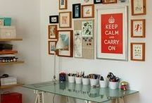 Home Office / Home Office Tips