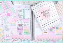 Planner & Stationery Lyfe / Planning and Organsing Galore!