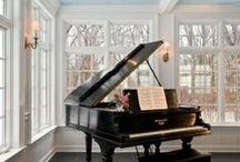 Piano / Keyboard & Piano