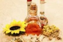Ayurvedic / Ayurvedic food and skin care recipes and tips