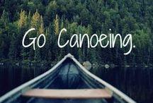 Canoeing / Canoeing