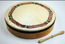 Bodhran / Bodhran and Drum Circle