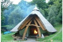 Celtic Roundhouse / Celtic Roundhouse