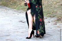 dresses to impress ~ maxi