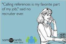 Recruitment Humor