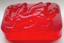 Crystal Essence® products / Crystal Essence® products