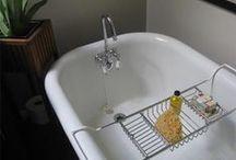Bathroom / Bathroom decoration and installation tips