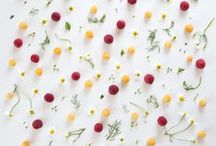 Tasty Art / Art to hang on your kitchen walls