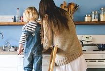 Cooking Helper :) / Sharing amazing tips and reminders.