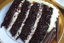 Best Cake Recipes / The best tasting cakes ever
