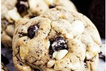 Best Cookie Recipes / The best cookie recipes we found on the web.