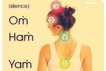 Mantra / Yoga Mantras