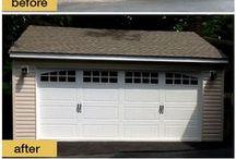 Carport Garage / Building a Carport and Garage