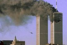 9/11/2001 / 9/11 UNBELIEVABLE DISASTER