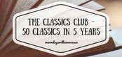 Classics Club Reviews / A place to collect my reviews for The Classics Club