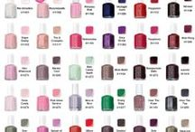 obsessed. with. nail. polish.  / by Katherine Price