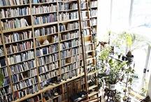 Books! / by Nancy Boes