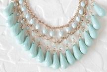 jewelry / by cait
