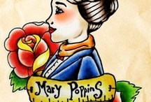 Practically Perfect in Every Way / by Analy González