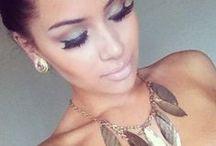Makeup / by Yesenia Robledo