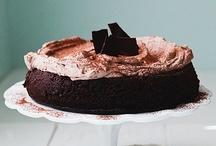 Cakes - Torte