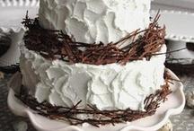 Cake Pretties / by Janet Barrett Mollat