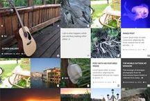 web designs / by aurel kurtula