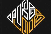 typography / by aurel kurtula