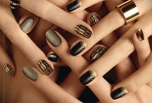 nails. / by Charmenie Wong