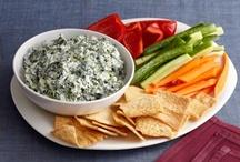 Recipes - Dips / by Darla White