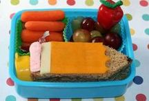 Lunchboxes / by Brooke Pizzati
