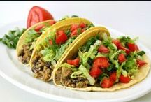 Recipes - Mexican  / by Darla White