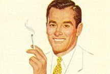 Silver Fox Club / the illustrated gentleman