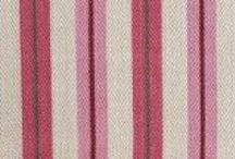 No Chintz Multi Stripes