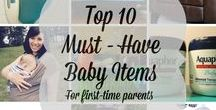 Baby / All things BABY!  Everything you need to know from baby stuff, organization, nursery decor, baby showers, baby names, baby clothes, must-haves, ideas and DIY projects.  Baby boys and baby girls!