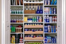 Home- Organization & Cleaning