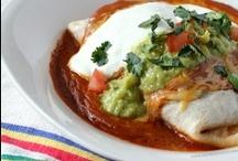 Mexico, Mi Corazón. / by Diana - My Humble Kitchen