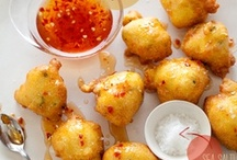 Tapitas/Appetizers / Appetizer ideas for entertaining.