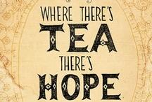 Tea Time! / by Analy González