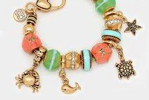Chic Bracelets / by Emma Stine Limited