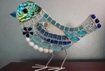 Mosaics that i think would be cool