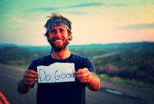Do Good / by Analy González
