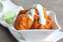 Food~Chicken & Turkey